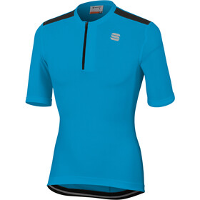 Sportful Giara Tee Men, blue atomic
